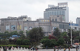 南昌百货大楼(中山路)