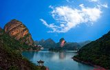 九仙湖景区