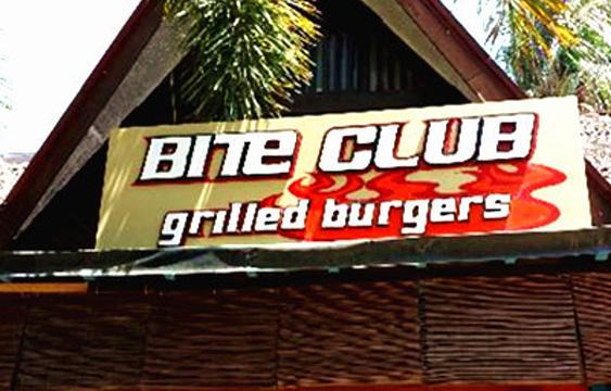 Steampunk Boracay by Bite Club Burgers旅游景点图片