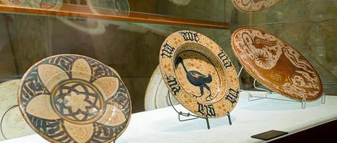 陶器博物馆