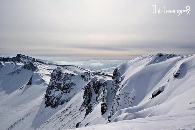 盘点国内赏雪线路,置身最美的冰雪童话