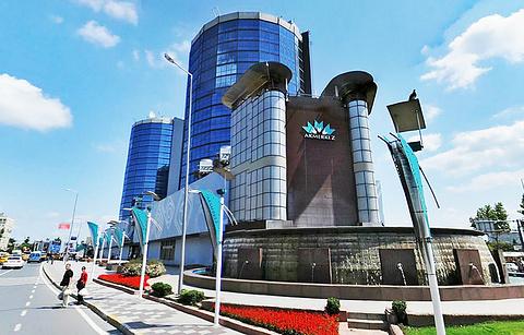 Akmerkez购物中心