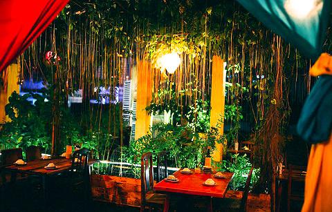 Secret Garden 158 Pasteur Branch - Vietnamese Restaurant的图片