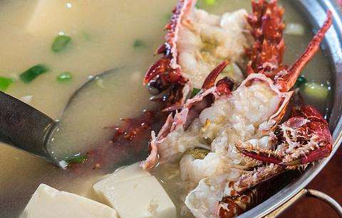 本港海鲜餐厅