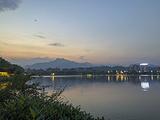 峨秀湖公园