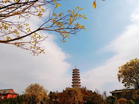 大兴国寺旅游景点图片