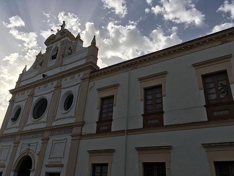 龙达主教堂