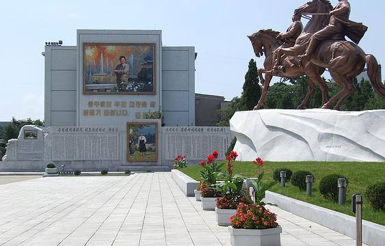 万寿台创作社旅游景点图片