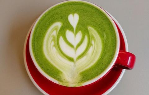 景行平仄咖啡馆的图片