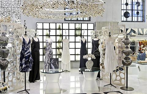 10 Corso Como时尚潮流店的图片