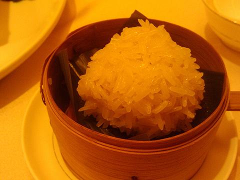 粗茶淡饭·汉口公馆旅游景点图片