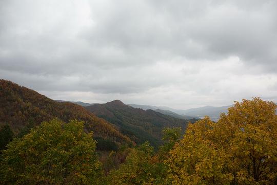 佛手山旅游景点图片