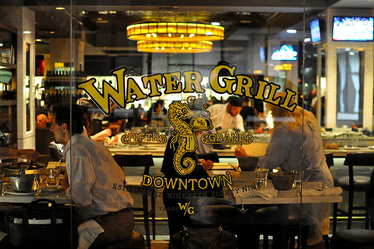 Water Grill (Los Angeles)旅游景点图片