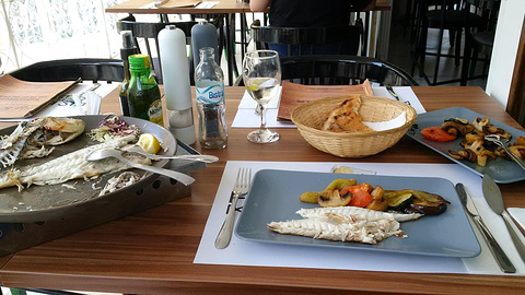 Fish & Fresh Taverna