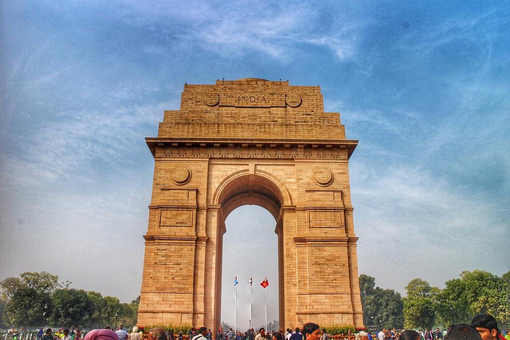新德里孟买等多地4日线路