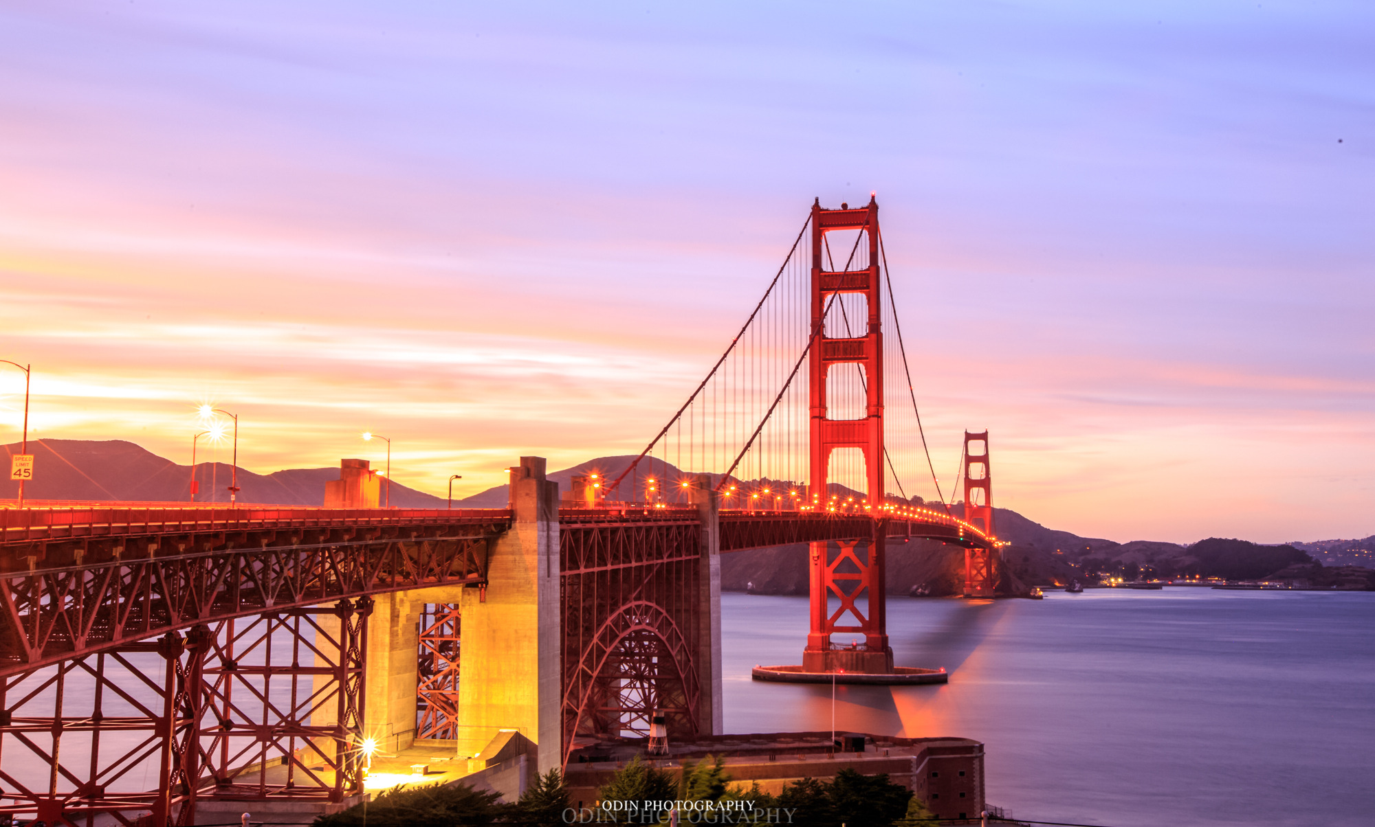 旧金山经典3日线路