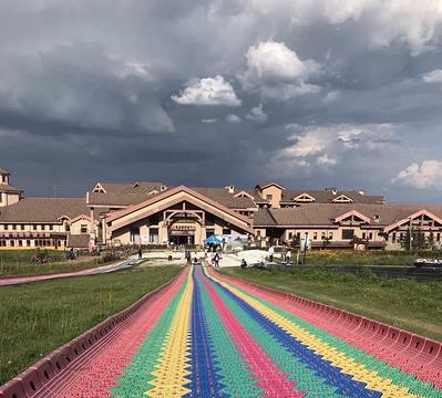 万达长白山国际度假区展示中心