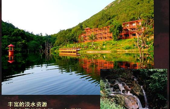三门岛度假村旅游景点图片