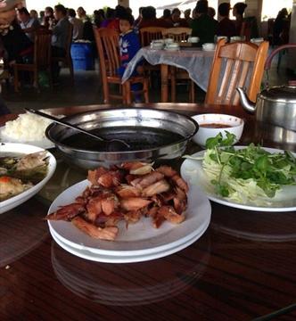 大曼么傣味餐厅