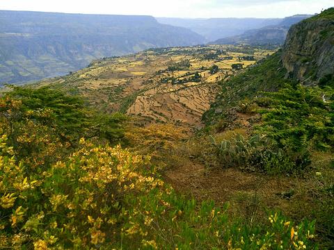 亚的斯亚贝巴旅游景点图片