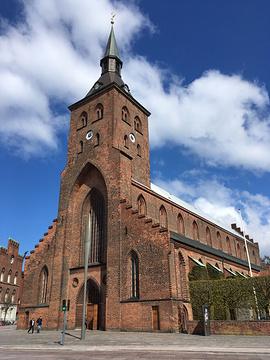 Sankt Knuds教堂