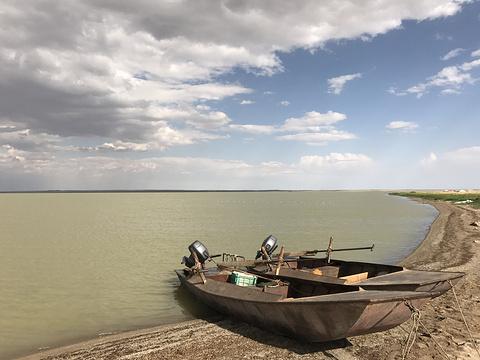 呼尔查干淖尔旅游景点图片