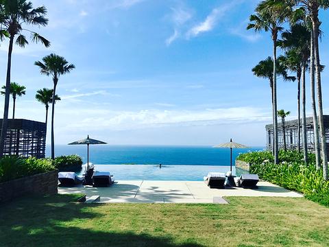 阿嘉岛旅游景点图片