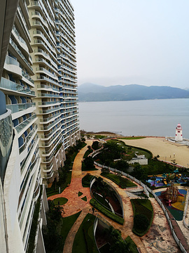 亚婆角海滨旅游区的图片
