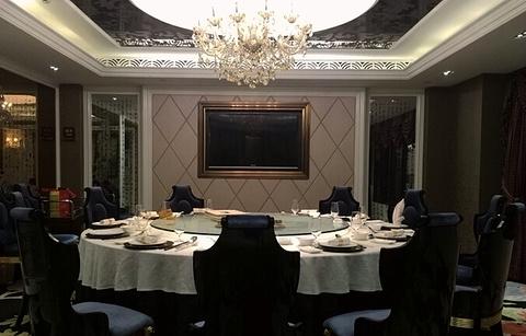 厦门荣誉国际酒店中餐厅
