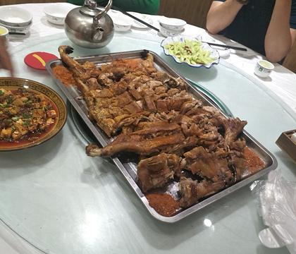 南渝食府.石锅鸡