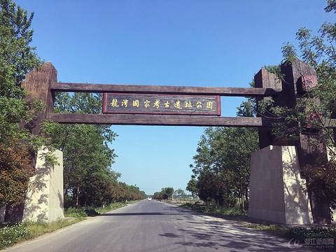 龙湾国家考古遗址公园旅游景点图片