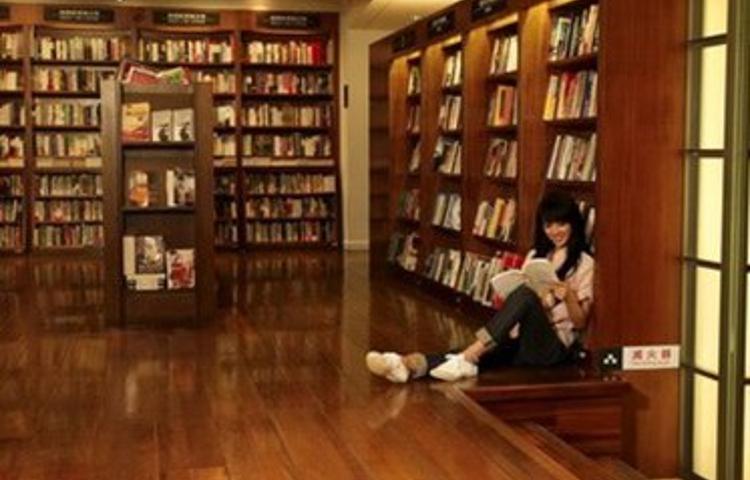 诚品书店(台大店)