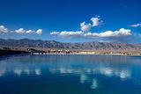 大柴达木湖