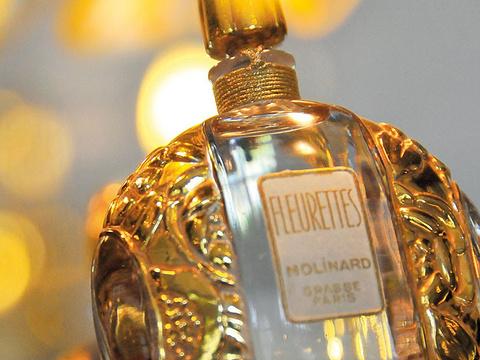 Molinard莫利纳尔香水店旅游景点图片