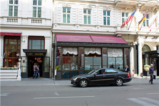 卡费萨赫维也纳旅游景点图片