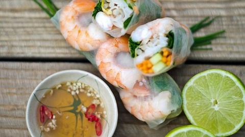 Khmer Kitchen Restaurant的图片
