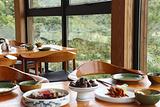 莫干山郡安里度假酒店·餐厅