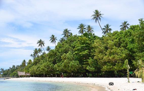 基塔瓦岛旅游景点图片