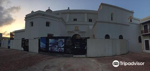Iglesia de San Jose的图片