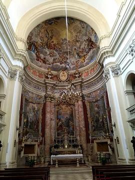 Saint Ignatius天主教堂的图片