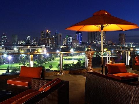 Sky Deck at The Bayleaf Hotel旅游景点图片