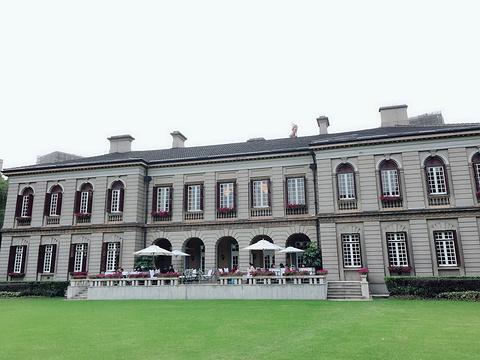 英国领事馆及领事官邸