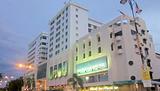 兰卡威大型购物商场
