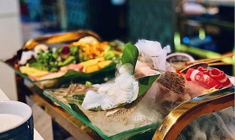 白小·泰式海鲜火锅