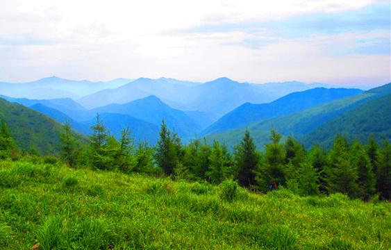 南台锦绣峰旅游景点图片