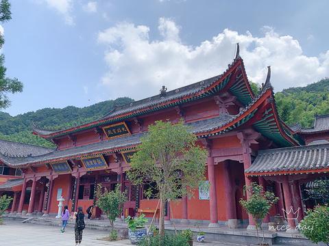黄梅老祖寺旅游景点图片
