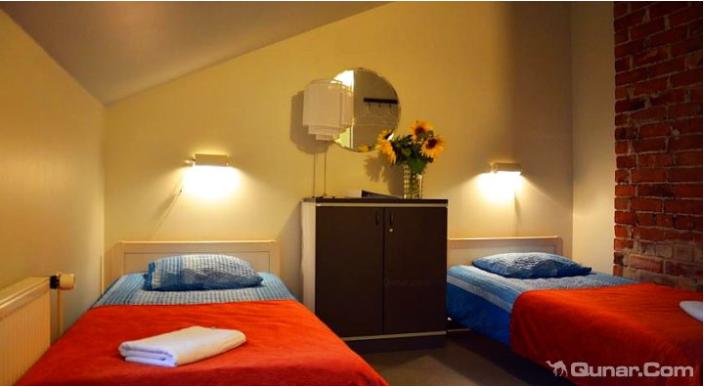 芬兰堡酒店