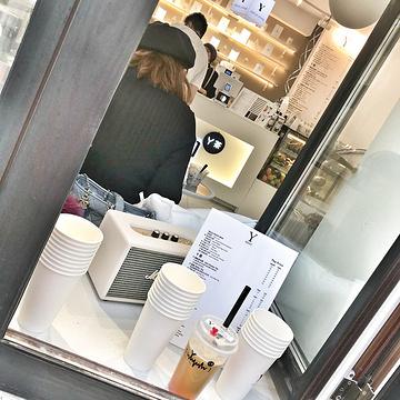Y茶(中央大街总店)