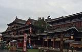 大宋坊商业区