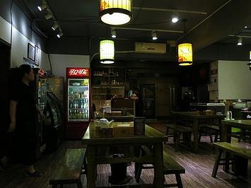 盛天传统川菜馆